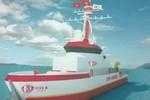 Đại gia mua 100 tàu thủy: Bài học quảng bá thương hiệu