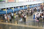 Thông tin về 3 chuyến bay đưa lao động Việt Nam từ Libya trở về