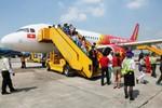 VietJet mở đường bay Việt Nam - Hàn Quốc