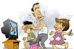 VTV chiếu phim 18+: Sẽ ảnh hưởng nhất định đến con trẻ!