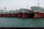 """""""Giấc mơ"""" 100 tàu cá, trực thăng bám biển của đại gia BĐS đã bị quên lãng?"""