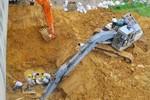 Đường ống nước sạch sông Đà sẽ còn vỡ nữa?