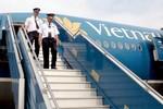 Dẫn đầu tỷ lệ chậm chuyến dịp Tết: Vietnam Airlines nói gì?