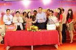 Thức ăn nhanh Lotteria Việt Nam sẽ xuất hiện trên chuyến bay Vietjet