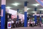 Điều chỉnh giá xăng dầu từ 15h hôm nay