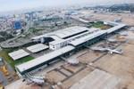 Hai giải pháp nâng cấp sân bay Tân Sơn Nhất không thua kém sân bay Changi