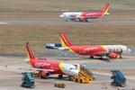 Nữ hành khách tát nhân viên Vietjet bị phạt 7,5 triệu đồng