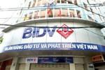 BIDV dẫn đầu tỷ lệ bán nợ xấu cho VAMC