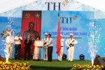 Trang trại TH true Milk, niềm tự hào của nông nghiệp Việt Nam