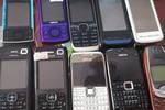 Từ 1/7/2015, thu hồi điện thoại di động, máy tính bảng hết hạn sử dụng