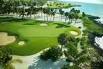 Quảng Bình trình đề án xây tổ hợp 10 sân golf