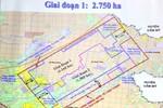 Đồng Nai xin thu hồi đất trước khi Dự án sân bay Long Thành được phê duyệt