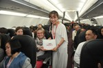 """""""Cuộc cách mạng đỏ"""" và 30% hành khách Vietjet lần đầu đi máy bay"""