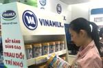 Vinamilk 20 năm liên tiếp được người tiêu dùng bình chọn thương hiệu Việt