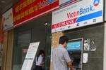 Rút tiền tại cây ATM VietinBank không cần dùng thẻ