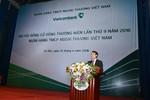 Vietcombank đặt mục tiêu lãi 7.500 tỷ đồng