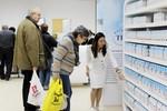 Dự án của Tập đoàn TH sẽ bổ sung lượng sữa Nga đang phải nhập khẩu