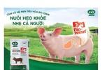 Thâu tóm ANCO, Masan Nutri-Science đẩy mạnh đầu tư ngành đạm động vật