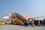 Hủy nhiều chuyến bay đến Đà Lạt do thời tiết xấu
