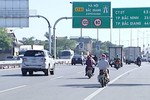 Phải giảm mức phí BOT Bắc Giang - Hà Nội vì không đủ tiêu chuẩn cao tốc