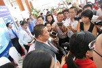 Chủ tịch tỉnh từ chối dự án thép tỷ đô và cái lý của ông chủ Tôn Hoa Sen
