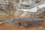 Chưa điều tra, sao dám khẳng định vỡ đường ống Thủy điện sông Bung 2 do... trời?