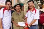 HDBank và Vietjet chia sẻ với dân nghèo vùng lũ