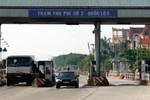 Đề xuất giảm mức phí 2 trạm BOT trên Quốc lộ 5