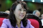 Bố mẹ cặp sơ sinh dính liền ở Hà Giang gửi thư cảm ơn Bộ trưởng Y tế