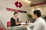 Techcombank ghi dấu ấn bằng loạt giải thưởng 2016