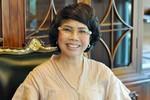 Nữ tướng Tập đoàn TH và bước ngoặt lịch sử