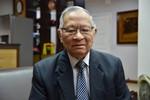 """GS.Nguyễn Quang Thái: """"Cần phải minh bạch thuế bảo vệ môi trường với xăng dầu"""""""