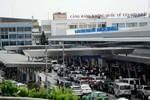 Sẽ sớm đề nghị Bộ Quốc phòng giao đất để mở rộng sân bay Tân Sơn Nhất