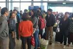 Jetstar đền bù và xin lỗi hành khách vì chậm chuyến bay 14 tiếng