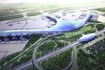 Lo ngại về không gian vùng tiếp cận cất hạ cánh sân bay Long Thành