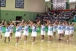 Thi đồng diễn thể dục các trường tiểu học quận Hai Bà Trưng, Hà Nội