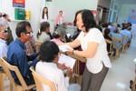 Masan Nutri – Science tài trợ chương trình mổ mắt cho người nghèo Quảng Nam