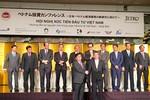 Vietjet ký thỏa thuận tài chính mua 3 tàu bay A321 mới
