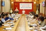 Bảo hiểm xã hội Việt Nam nâng cao chất lượng quyết toán