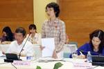 """ĐB Quốc hội """"giải oan"""" cho Bộ trưởng Thăng về phạt xe không chính chủ"""