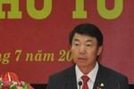 Bí thư Tỉnh uỷ Phú Thọ làm Phó Trưởng Ban Nội chính TƯ