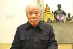 Nguyên Tổng Bí thư Đỗ Mười nói về giáo dục Việt Nam đầu năm mới
