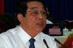 Báo cáo Thủ tướng việc miễn nhiệm chức danh Chủ tịch tỉnh Bình Phước