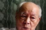 """Tướng Vĩnh: """"Việc làm của chủ nhà hàng Bắc Kinh thể hiện sự hèn hạ"""""""