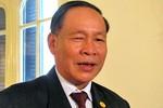 Tướng Rinh nói về ngăn chặn hoạt động tàu cá TQ trái phép ở Biển Đông
