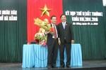 Ông Trần Thọ thay ông Nguyễn Bá Thanh làm Chủ tịch HĐND TP.Đà Nẵng