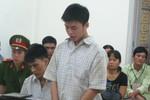 Hà Nội: Mất mạng chỉ vì… nhìn người khác nói to trong quán cơm