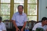"""Chủ tịch huyện Thường Xuân (Thanh Hoá) lên tiếng về """"dinh thự khủng"""""""