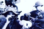 Nhà báo chiến trường kể về giai đoạn ác liệt tại Thành cổ Quảng Trị
