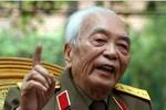 Tin vui về Đại tướng Võ Nguyên Giáp và câu chuyện không bao giờ cũ